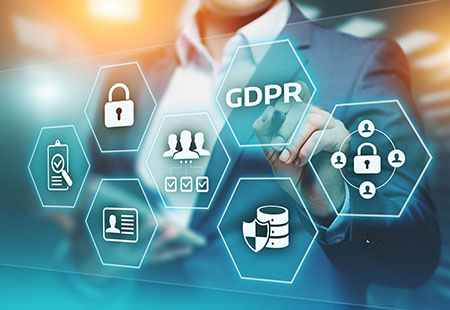 Gdpr General Data Protection